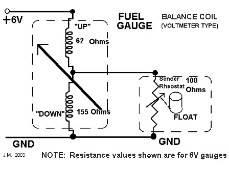 Chevy Dual Tank Fuel Wiring Diagram